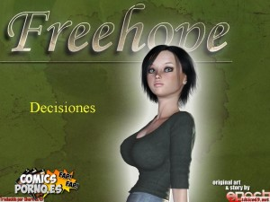 Internado Freehope 3 – Decisiones