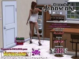 Meet The Johnson's 2 [Y3DF] (Conoce a los Johnsons)