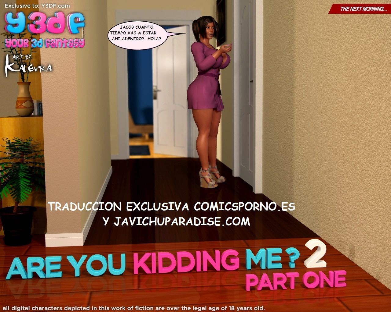 Are you Kidding Me 2 (Completo)