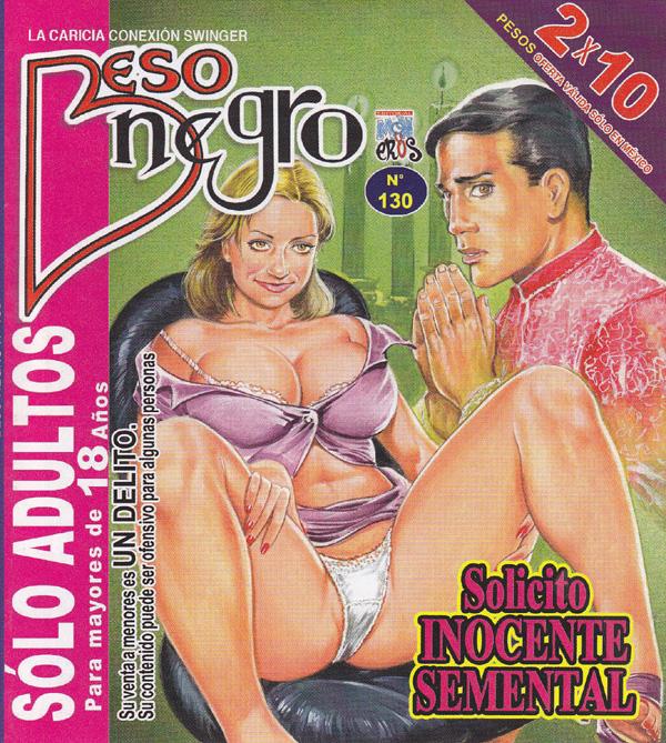 Beso Negro 130