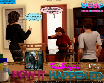 How It Happened (Y3DF) [Completo]