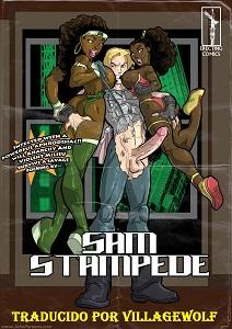 Sam Stampede