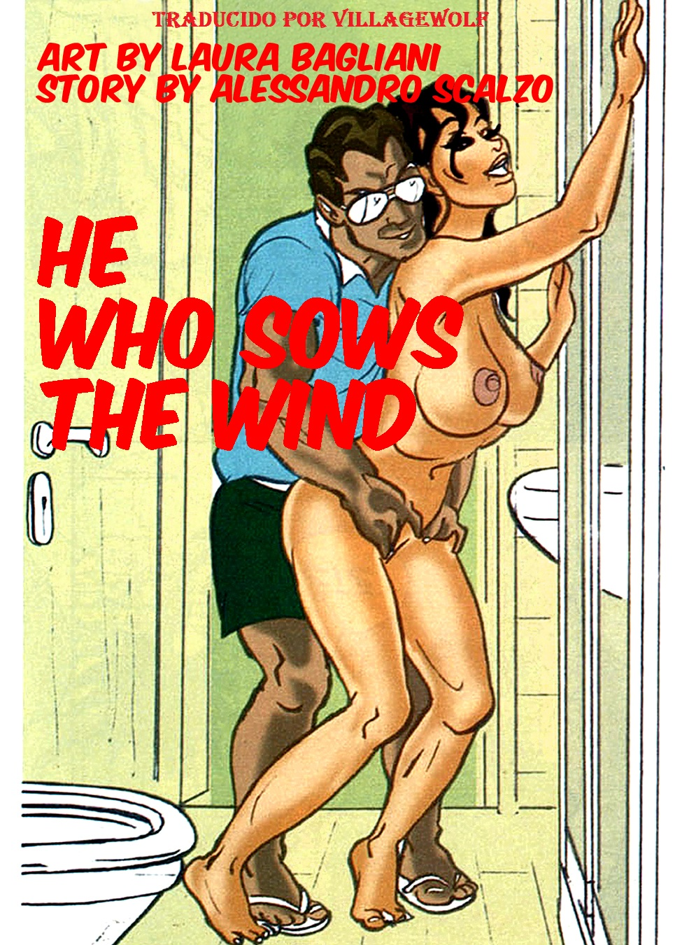 He Who Sows The Wind