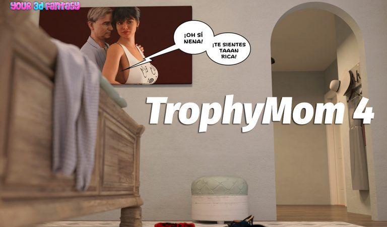 Trophy Mom Parte 4 [Y3DF]